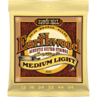Ernie Ball Earthwood 2003