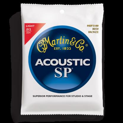 Martin MSP3100