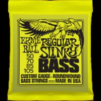 Ernie Ball Bass Regular Slinky