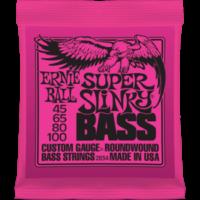 Ernie Ball Bass Super Slinky