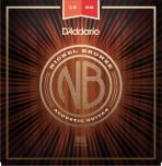 D'Addario Nickle Bronze Acoustic NB1356 Front